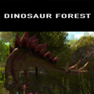 Dinosaur Forest